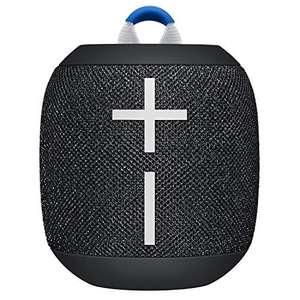 Enceinte Bluetooth Ultimate Ears Wonderboom 2 - Noir ou Gris