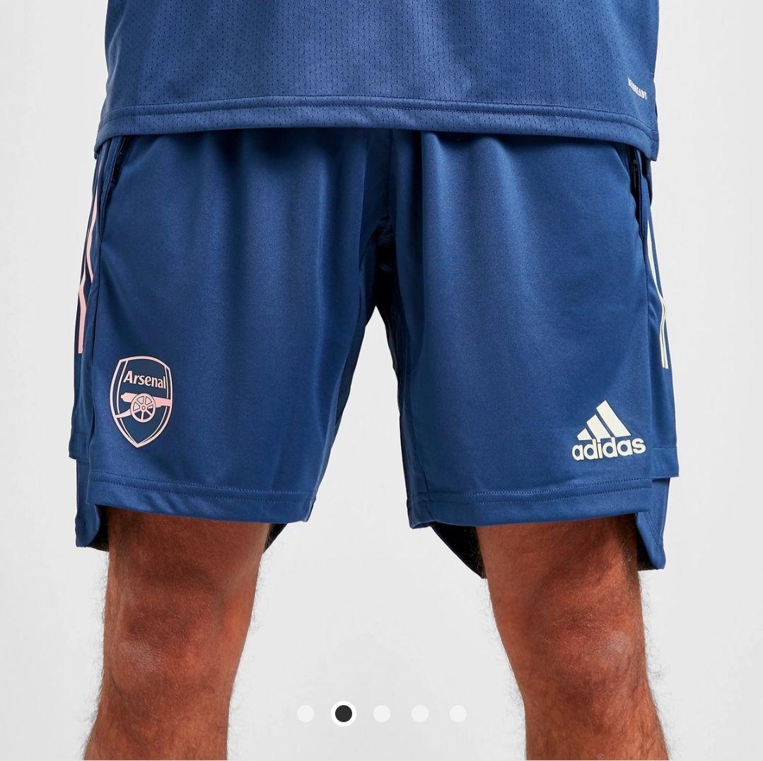 Short adidas Arsenal FC Training Shorts - Tailles S à XL