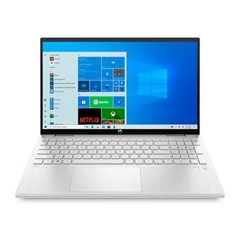 "PC Portable 15.6"" HP 15-er0014nf x360 Convertible - i5, 16 Go RAM, 512 Go SSD"