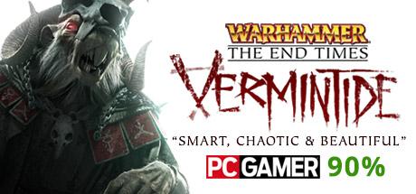 Warhammer: End Times Vermintide sur PC (Dématérialisé)