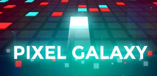 Jeu Pixel Galaxy Sur PC & Mac (Dématérialisé - Steam)