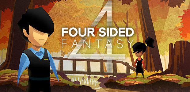 Jeu Four Sided Fantasy Sur PC & Mac (Dématérialisé - Steam)