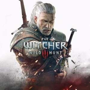 The Witcher 3: Wild Hunt Sur PS4 (Dématérialisé)