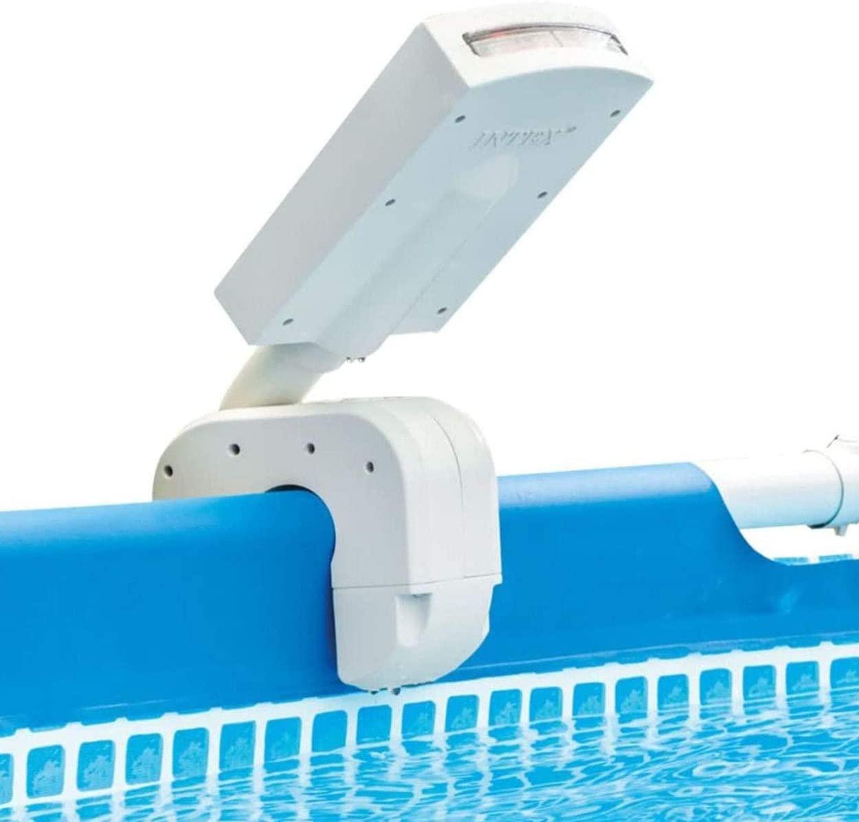Fontaine de piscine LED Intex 28089
