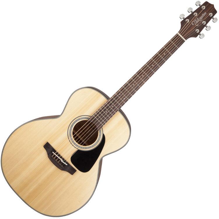 Sélection de ukulélés, guitares acoustiques et électro-acoustiques Takamine en promotion - Ex : Folk acoustique GN30