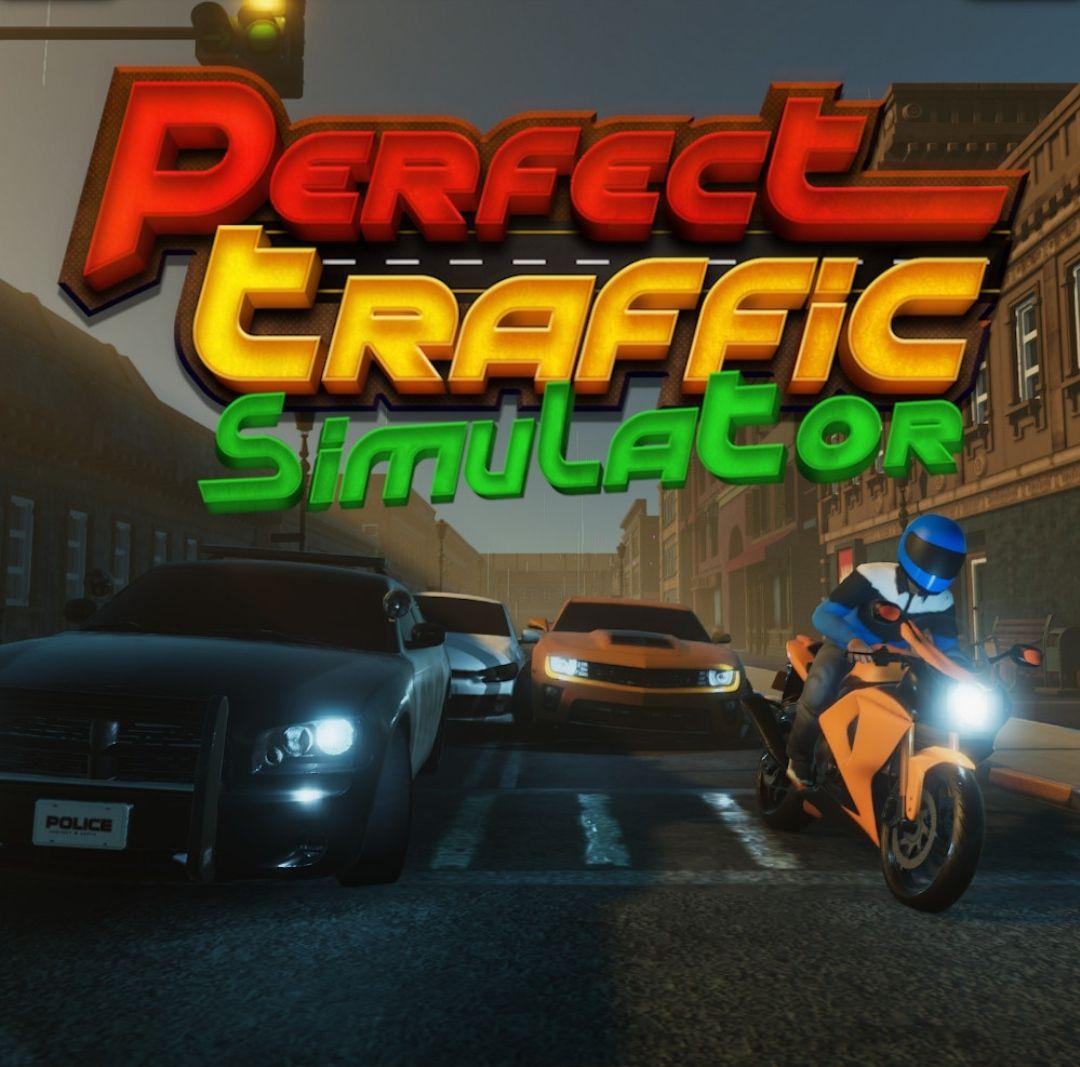 Sélection de jeux vidéo sur Nintendo Switch à 0.99€ (Dématérialisés) - Ex: Perfect Traffic Simulator