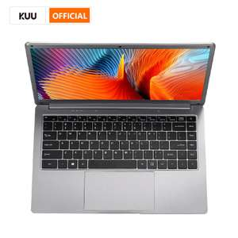 "PC portable 14.1"" Kuu SBook M - HD IPS, Celeron J3455, 6 Go de RAM, 256 Go en SSD, Windows 10 (entrepôt Espagne)"