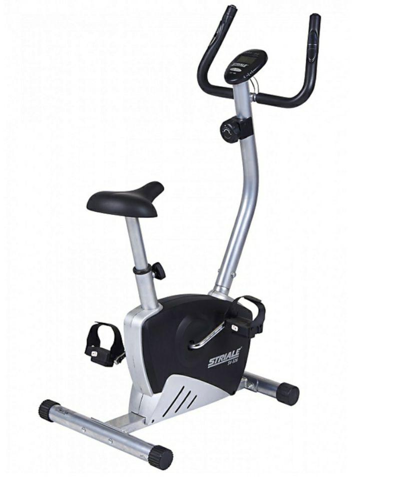 Vélo d'appartement magnétique Striale Care Fitness SV-326