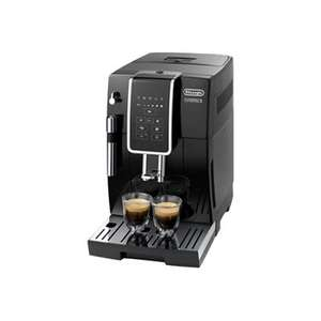 Cafetière expresso Delonghi Dinamica noire FEB 3515.B (via 169.66€ sur la carte)