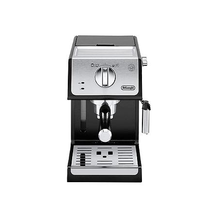 Machine à café manuelle Delonghi Expresso ECP33.21 (Via 47,26€ sur Carte Fidélité)