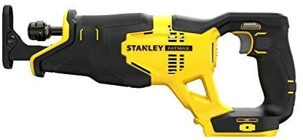 Scie sabre Stanley Fatmax SFMCS300B-XJ - 20V, sans batterie (via coupon)