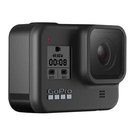 Caméra sportive GoPro Hero 8 - Noir (+8.40€ en Rakuten Points)