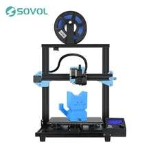Imprimante 3D Sovol SV01 - 280 x 240 x 300mm