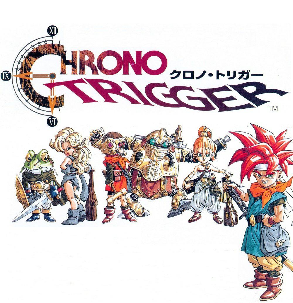 50% de réduction sur une sélection de jeux Square Enix sur Android (Dématérialisés) - Ex: Chrono Trigger (Upgrade Ver.)