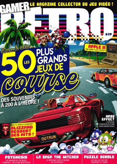 18€ de réduction sur une sélection d'abonnements magazine - Ex : abonnement d'un an à VideoGamer Retro (4 numéros)