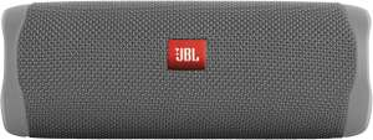 Enceinte Bluetooth JBL Flip 5 - coloris Grey Stone