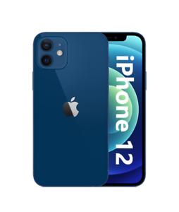 "Smartphone 6.1"" Apple iPhone 12 - 64 Go, 5G"