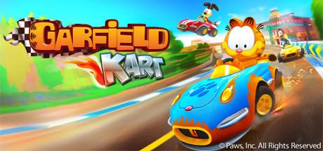 Jeu Garfield Kart sur PC (Dématérialisé - Steam)