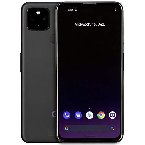 "Smartphone 6.2"" Google Pixel 4A 5G - 128 Go"