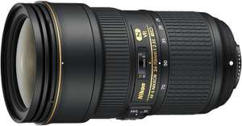 Objectif Nikkor AF-S VR 24-70 mm f/2,8 (Monture Nikon)