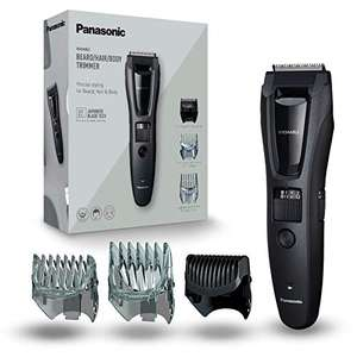 Tondeuse Panasonic Personalcare ER-GB62-H503 - 40 réglages, 7 accessoires, charge en 1 heure
