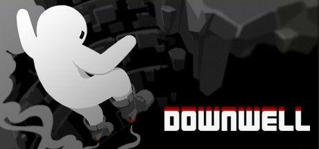 Downwell sur PC (Dématérialisé)
