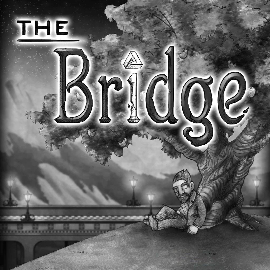 The Bridge sur PS4 (Dématérialisé)