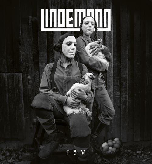 CD F & M de Lindemann