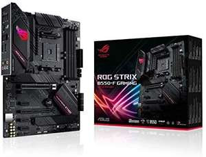 Carte mère Asus ROG Strix B550-F Gaming - AM4