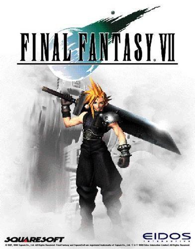 Final Fantasy VII sur Xbox One, Series (Dématérialisé)
