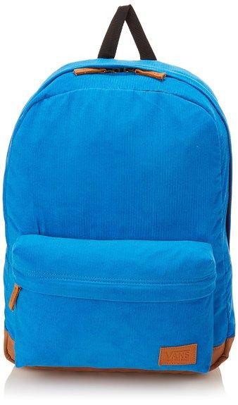 sac à dos bleu Vans G Deana III Backpack
