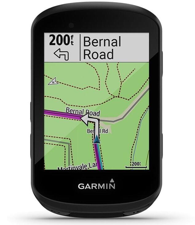 GPS pour vélo Garmin Edge 530 - BikeInn.com
