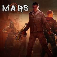 Mars: War Logs sur PC (dématérialisé, Steam)