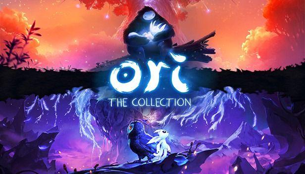 Ori: The Collection sur Xbox One (Dématérialisé)