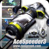 Application AceSpeeder3 Gratuite sur Android