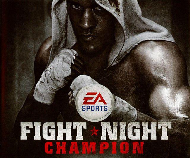 Fight Night Champion sur Xbox One (Dématérialisé)