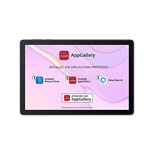 "Tablette 10.1"" Huawei MatePad T 10s - 32Go, 2Go de Ram, Wi-Fi, Ecran FHD"