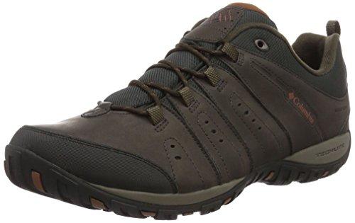 Chaussures de randonnée imperméable Columbia Woodburn II