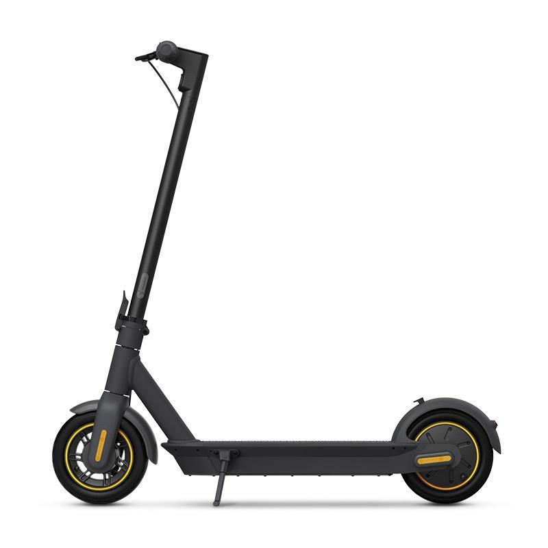 Trottinette électrique Ninebot Segway Max G30