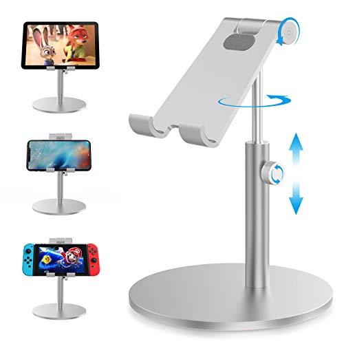 Support de téléphone, tablette en aluminium (Vendeur tiers)