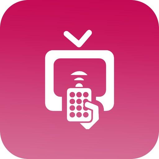 Applications All Smart Remote Controls TV & iRemote gratuites sur iOS