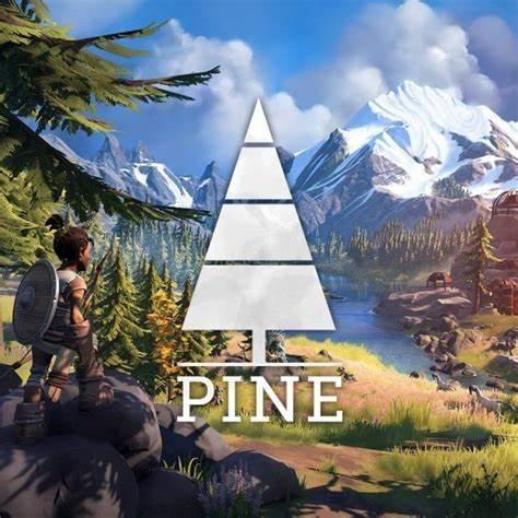 Pine gratuit sur PC (Dématérialisé)