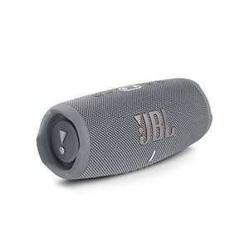 Enceinte sans-fil JBL Charge 5 - Bluetooth, Grise