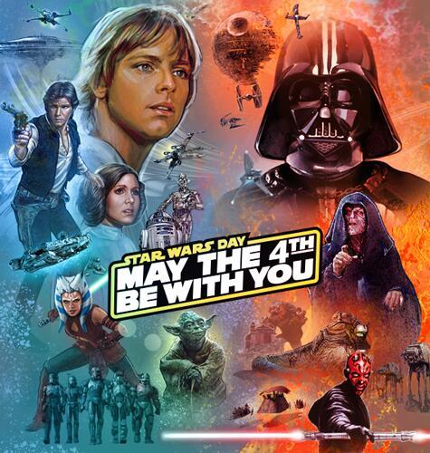 Sélection de jeux vidéo Star Wars sur PC en promotion (dématérialisés, DRM-Free)