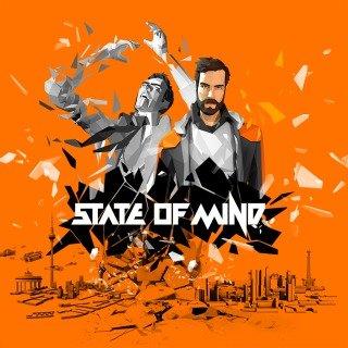 Jeu State of Mind Sur Nintendo Switch (Dématérialisé)