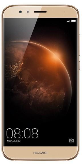 """Smartphone 5,5"""" Huawei GX8 32 Go - Octo-core, 3 Go RAM, Or (via ODR 70€)"""