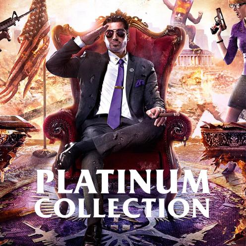Platinum Bundle: 3 jeux PC parmi une sélection dont Wolfenstein New Order, Tomb Raider GOTY, Commandos 2 HD Remaster (Dématérialisé - Steam)