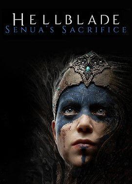 Hellblade: Senua's Sacrifice sur Xbox One (Dématérialisé)