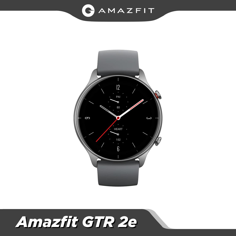 Montre Connectée Amazfit GTR 2e (Version Globale) - Entrepôt Espagne (102.80€ avec le code AFILIZA11)