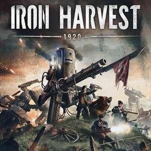 Iron Harvest jouable gratuitement sur PC jusqu'au 02/05 (Dématérialisé)